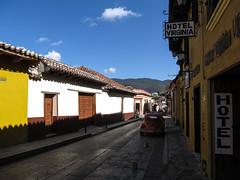 "San Cristóbal de las Casas <a style=""margin-left:10px; font-size:0.8em;"" href=""http://www.flickr.com/photos/127723101@N04/25012071524/"" target=""_blank"">@flickr</a>"