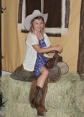 IMG_9889 (Heather6577) Tags: fun texas houston rodeo cowgirl houstonlivestockshowandrodeo 2016 nrgstadium