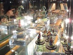 Warhammer World - Area 1 - 001 (Warhammer Lyon 2) Tags: warhammer warhammer40000 gamesworkshop warhammerworld