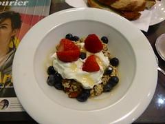 Bircher muesli (duncan) Tags: muesli birchermuesli