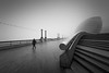 obscured by clouds (vulture labs) Tags: bw london st fog architecture day patricks fineartphotography bwlondon vulturelabs