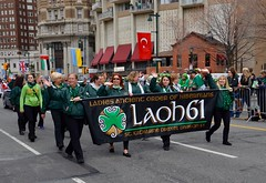 Philly St. Patrick's Day Parade 2016 - 1 (32)