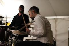 Aerotuerto (Kevin_Laden) Tags: concert punk concierto fiestas msica traje magdalena artista festes msico batera castelln castell baquetas aerotuerto magdalena2016