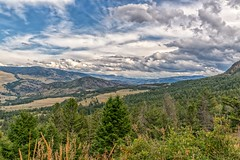 Yellowstone Landscape (Phil's Pixels) Tags: bravo yellowstonenationalpark yellowstone wyoming yellowstonelandscape