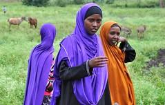 Ethiopia-Bale mountains (venturidonatella) Tags: africa people woman mountains colors portraits nikon women persone donne ethiopia bale colori ritratti gentes emozioni d300 etiopia balemountains nikond300