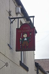 Huntsman, Thurlstone (Dayoff171) Tags: greatbritain england signs europe unitedkingdom huntsman pubsigns southyorkshire thurlstone
