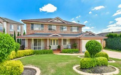 9 Lord Castlereagh Circuit, Macquarie Links NSW
