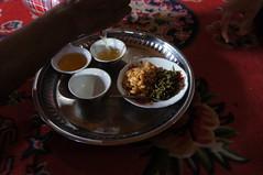 Snacks at Hnee Hpaya, Kalaw (Michael Chow (HK)) Tags: burma myanmar kalaw
