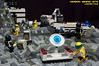 16_overview (LegoMathijs) Tags: expedition layout wire mod energy power lego crystal space el vehicles astronauts modular planet scifi 20 functions mindstorms sattelite drill containers grapple spaceships miners moc nxt ores legomathijs oswion