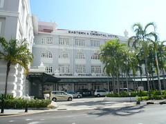 Eastern & Oriental Hotel2008 (gang_m) Tags: malaysia penang   pulaupinang  malaysia2008