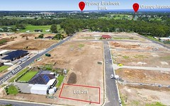 Lot 209 Oaklands Estate, Schofields NSW