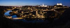 IMGP4118-Pano.jpg (San denon) Tags: panorama twilight toledo