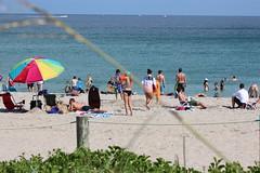 IMG_0078 (Mike H Photography) Tags: sea sun beach relax joy sunny dania
