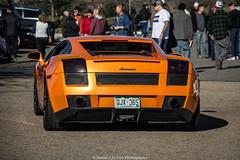 1st Gen (Hunter J. G. Frim Photography) Tags: orange italian colorado lamborghini arancio supercar awd v10 gallardo borealis lamborghinigallardo lp5604 lamborghinigallardolp5604 arancioborealis