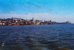 Lisboa   Lisbon   Lisbonne   Lisbona    (Antnio Jos Rocha) Tags: cidade textura portugal rio gua azul lisboa capital cu oriental tejo tajo cor tagus tago
