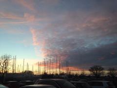 81/365 Turner-esque sky
