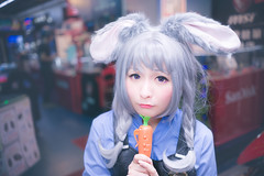- (Yuuame) Tags: momo cosplay taiwan sigma taipei judy f18 1835  d800e