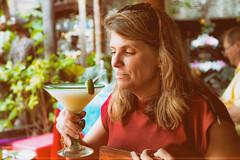 Margarita Mamacita (Thomas Hawk) Tags: vacation mexico restaurant cabo julia fav50 spouse cocktail wife bajacalifornia margarita baja edith cabosanlucas loscabos juliapeterson fav10 fav25 ediths mrsth