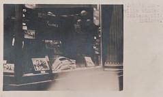 Johns Manville Window (Namey McNamerson) Tags: indianapolis indiana asbestos