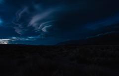 Leviathan (ErikHGPhoto) Tags: california clouds long exposure desert dusk