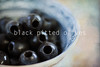 black pitted olives (ggcphoto) Tags: food black texture olives appetizers refreshments healthyeating pitted flypaper sometimessavory