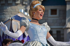 Dream Along With Mickey (disneylori) Tags: princess disney disneyworld characters cinderella wdw waltdisneyworld magickingdom disneyprincess disneycharacters dreamalongwithmickey facecharacters