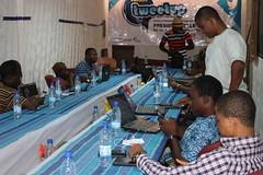 IMG_0056 (Seigla) Tags: bnin lection prsidentielle tweetup bninvote