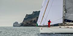 Club Nutic L'Escala - Puerto deportivo Costa Brava-4 (nauticescala) Tags: navegar costabrava regatas regata crucero comodor creuer velesdempuries