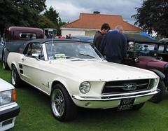 NAF 450F (3) (Nivek.Old.Gold) Tags: ford convertible 1968 mustang 2988cc