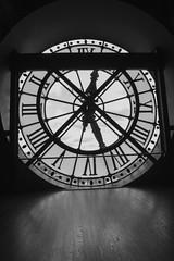 Tempo 2 (zenichetti) Tags: paris de europa museu eurotrip orsay ferias