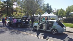 20160416_103646 (TNCleanFuels) Tags: electric knoxville earth tennessee east clean ev vehicle mower coalition hybrid fest propane 2016 fuels pev phev etcleanfuels ecocar3