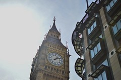 DSC_7330 (coffeebucks) Tags: london clock westminster parliament bigben portcullishouse stjames palaceofwestminster