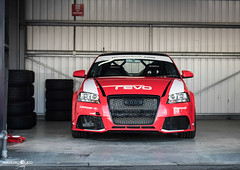 Revo A3 Stage 4 Track Car (WatercooledSociety) Tags: magazine a3 audi stage4 revo trackcar audituner