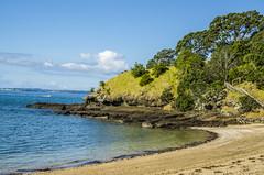 Devonport, New Zealand Beach (firstfire53) Tags: newzealand devonport