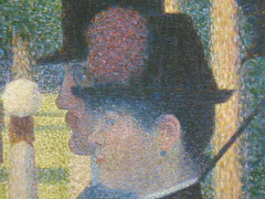 Chicago, IL Art Institute (army.arch) Tags: chicago art illinois il seurat artinstitute musem sundayonlagrandejatte