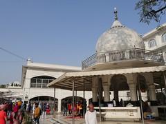 SikhTempleNewDelhi003 (tjabeljan) Tags: india temple sikh newdelhi gaarkeuken sikhtemple gurudwarabanglasahib