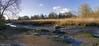 Berges de Loire (tbourley) Tags: port loire nantes lavigne