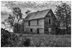 Forlorn (scott branine) Tags: white black digital pentax hills infrared kansas flint k20d