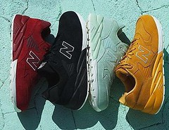 New balance fait fort avec ce... (konsortium.avignon) Tags: sneakers pack limited tonal newbalance 580 konsortium uploaded:by=flickstagram instagram:photo=1086190183753361868329377217