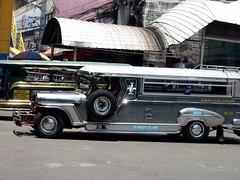 816 (renan & cheltzy) Tags: jeepney muntinlupa alabang