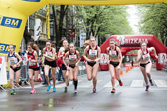 XI Milla de Bilbao 2016_140 (bilbaoatletismo) Tags: sport athletics running run bilbao deporte bizkaia basquecountry correr atletismo dxt