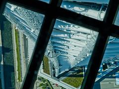 IMGP7442 (SY Huang) Tags: halloween japan architecture tokyo    sundae glassfloor skytree