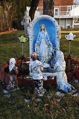 2012 the virgin known as Mary (Violentz) Tags: statue catholic god madonna mary religion jesus mother stjoseph galilee icon holy virgin jew bible christianity bethlehem virginmary blessed babyjesus nazareth motherofgod ourladyofguadalupe ourlady blessedmother holymother hailmary ourladyoflourdes israelite ourladyofgrace ourladyoffatima lawnstatue thevirginknownasmary thetheotokos handmaidenofthelord heymarywatchagonnanamethatprettylittlebaby miriammotherofisa