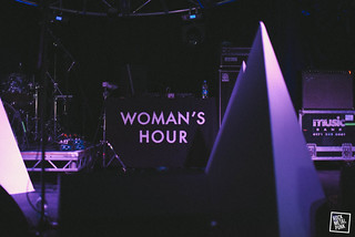Womans Hour // Shots by Jennifer McCord