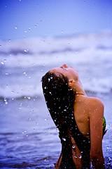 """Ela e alegria da minha tristeza"" (EnFoco 2) Tags: carnival sea summer brazil sky woman sun sol praia beach girl brasil mar waves areia mulher sp bikini heat carnaval garota ondas calor biquini saopaulo agua girlinthesea ceu verao brasilemimagens garotanomar"
