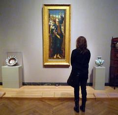 Burne-Jones, Hope, 1896