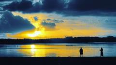 Sunset  #sunsetphoto #skyporn #sunsetporn #sunset_madness_ #europe #sunnysideoflife #sunset #sea #natureporn #noonatoll #sunsetlovers #nature #sky #sunset_madness #scenery #sunsetphotography #lhohi #landscape #natural #gerador #sealife #naturelover #photo (R.Jose) Tags: square squareformat clarendon iphoneography instagramapp uploaded:by=instagram