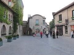 2010 09 08 Francia - Linguadoca Rossiglione - Carcassonne_0813 (Kapo Konga) Tags: francia carcassonne ferie languedocroussillon citta cittamedievale