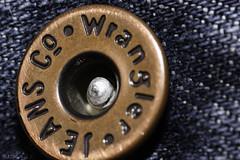 Button (jldm_76) Tags: blue nikon buttons tokina jeans comfort m100 wrangler 100mmf28 macromondays d7200