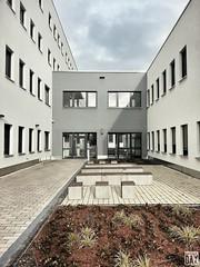 helios    Klinikneubau Warburg | NRW    artist:DAX  PHOTOGRAPHOHOLIC  | born to capture |    #artistDAX #photographoholic #architecture #archilovers #artofvisuals #art_chitecture #architecturelovers #modernarchitecture #photooftheday #smartshots #samsungs (artist:DAX) Tags: architecture modernarchitecture artchitecture smartshots archilovers architecturelovers artofvisuals samsungsnapshooter artistdax samsungdeutschland photographoholic